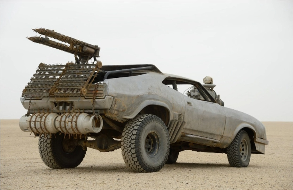 view topic possible pictures of actual fury road vehicles. Black Bedroom Furniture Sets. Home Design Ideas