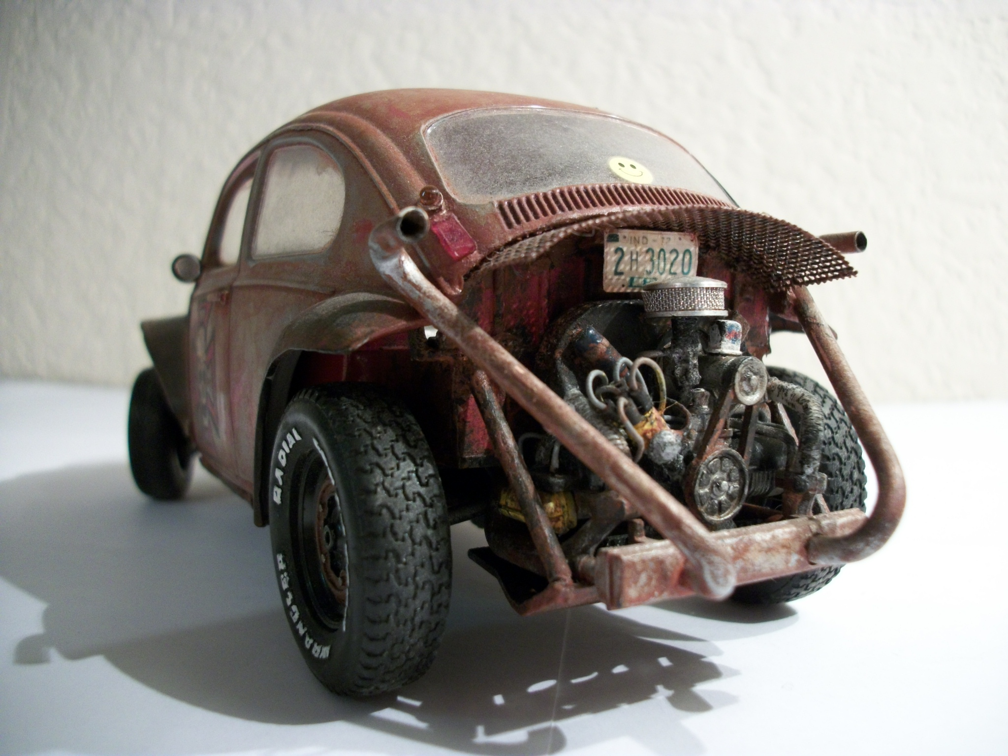 Wwwmadmaxmoviescom View Topic The Feral Buggy