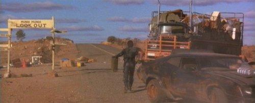 Mack Truck On Mundi Mundi Lookout on Big Rig Truck Kits