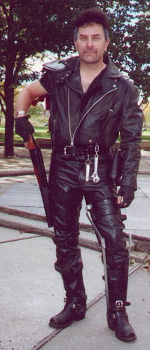mad max fan costumes ken collins