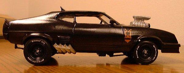 Mad Max Model Kits Bang Productions Tnt Mad Max