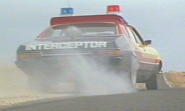 Mad Max Fan Recreates Original Interceptor Car - YouTube